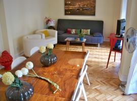 Hotel photo: Almirante 1 Four Bedrooms