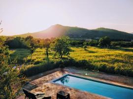Hotel Foto: Son Perellonet