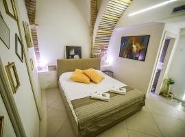 Hotel Photo: Little Italy Hostel