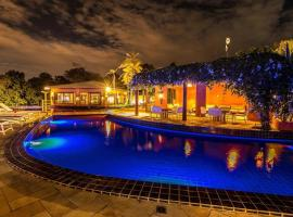 Hotel Foto: Resort Villas do Pratagy