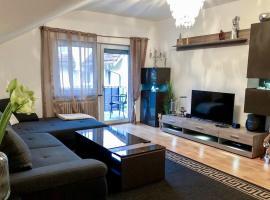 Hotel photo: Modernes Appartement in den Weinbergen von Baden-Baden