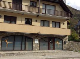 Hotel photo: Aneto