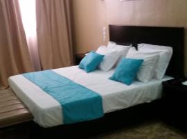 Hotel near Orano