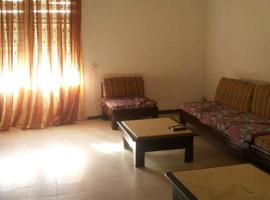Hotel kuvat: Appartement à Ezzahra