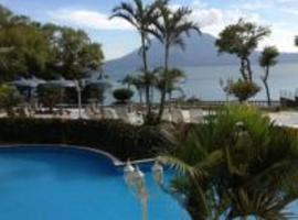 Hotel photo: TORRES DE ATITLAN II