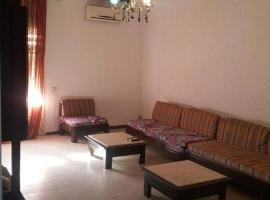Hotel Foto: Appartement à Ezzahra