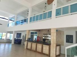 Hotel fotoğraf: Hotel IBIZA