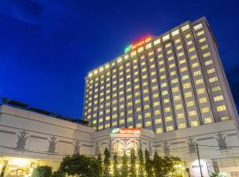 Hotel near Μαλαισία