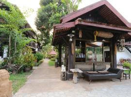 Hotel photo: Villa Lao
