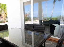 Hotel photo: Villa Noah Beach
