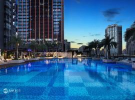 Gambaran Hotel: Wyndham Grand Maoming