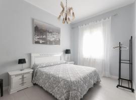 酒店照片: Apartamento 6 Mirasierras