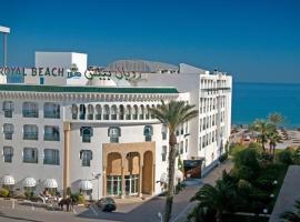 Hotel photo: Hôtel Royal Beach