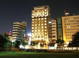 Hotel near Tajwan