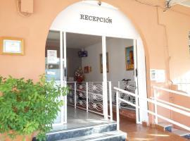Hotel near 코스타데라루스