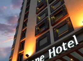 Hotel photo: Park Lane Hotel Lahore