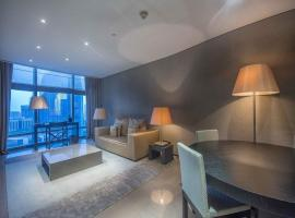 Hotel photo: Armani Residence - Downtown Dubai