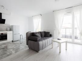 酒店照片: Apartments Poznań Atal Malta