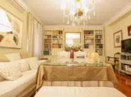 Hotel Photo: Deluxe Apartment La feria