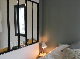 Zdjęcie hotelu: La Suite de l'Abbaye