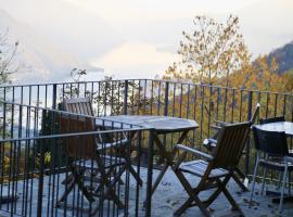 A picture of the hotel: Cademario Panoramica