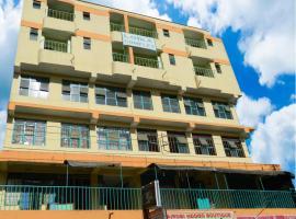 Hình ảnh khách sạn: Loika Guest Lodge