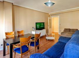 Hotel Foto: Apartamentos Retocasa