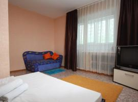A picture of the hotel: Apartament 1- rooms on VLASIHINSKAYA 87