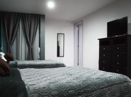 Hotel photo: Hotel Casa Galeana