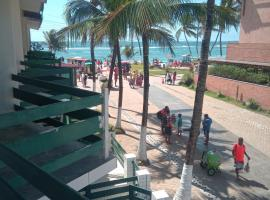 Hotel foto: Casa na Praia do Francês