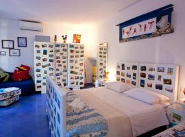 Hotel photo: Studio Apartment Sretna