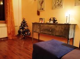 A picture of the hotel: Nido nel cuore di Bevagna