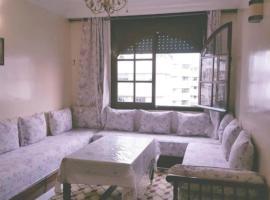 Hotel Photo: Stay In Beni Mellal