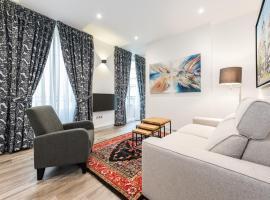 Photo de l'hôtel: PUERTA DEL SOL CITY CENTER IV
