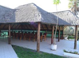 Photo de l'hôtel: Hlalanathi Myezo Lodge
