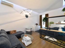 Hotel photo: Studio Apartman King