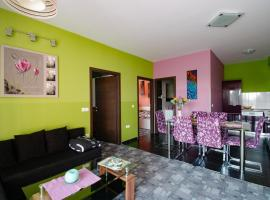 Hotel photo: Apartments Pri Adamsovih
