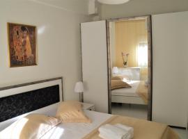 Foto di Hotel: Aigaiou House