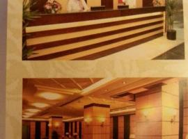 A picture of the hotel: فندق فجر البديع رقم 3
