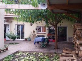 Photo de l'hôtel: Luckey Homes - Rue Reynès