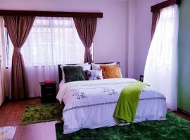 酒店照片: Kose height