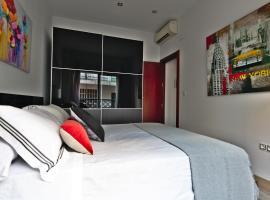 Hotel kuvat: apartamento completo centrico