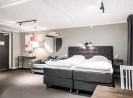 Hotel photo: Niro Hotel Apartments