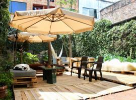 Fotos de Hotel: Oasis Bogota