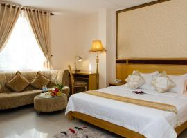 Hotel near 越南