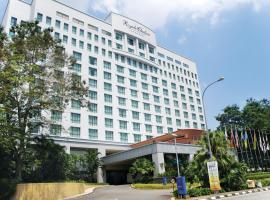 Hotel photo: Royale Chulan Seremban