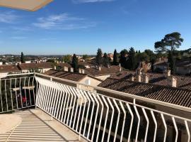 Photo de l'hôtel: Chez Sophie ... Parking gratuit et Terrasse