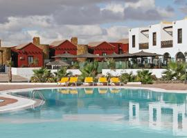 Hotel Photo: Fuerteventura Beach Club