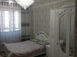 Hotel near Bisjkek