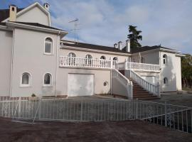 Zdjęcie hotelu: 117 Calle Alondra